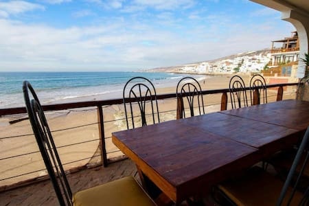 Panorama best appartement - Taghazout - Apartamento