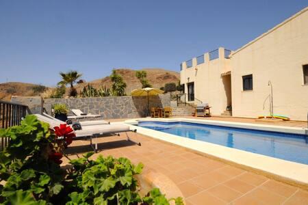 Casa Selvalico, Bedar - Villa