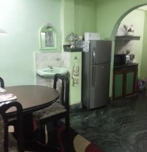 2Bedroom Service Apartment New Baneshwor Kathmandu - Apartment