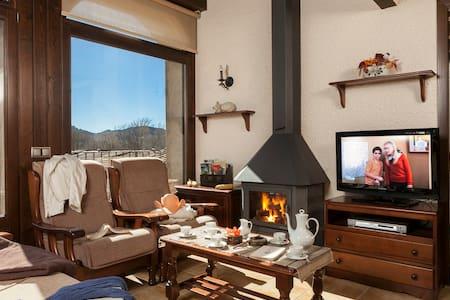Casa rural con encanto. - Sant Joan de les Abadesses
