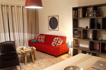 Seixal (Lisbon South Bay) - Apartment