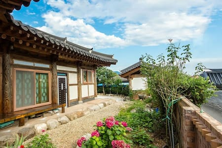 순천만 한옥민박(Korea Traditional House) - 순천시 (Suncheon-si) - House