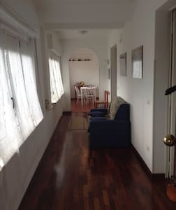 nuovo appartamento in centro paese - Rotonda