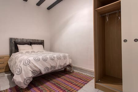 70sqm cosy apartment in Born area - Barcelona - Apartment