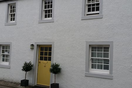 DUNKELD COTTAGE-STYLE APARTMENT - Perth and Kinross - Pis