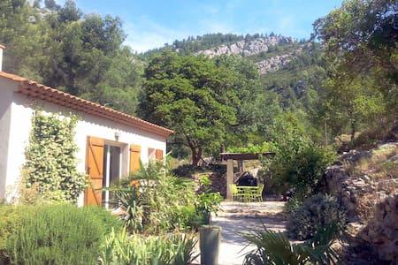 Mas provençal proche calanques/mer - Cuges-les-Pins