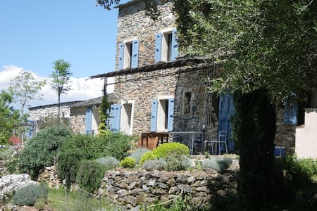 A Merveillac - Dům