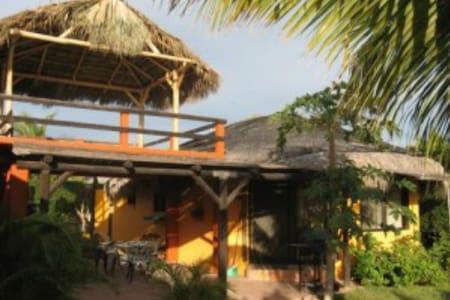 Cabo Pulmo Beach Resort 18A Casa Sirena - Huis