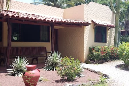 Two bedroom, Papagayo Village