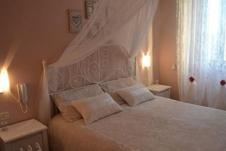 Love House in Pollutri - Bed & Breakfast
