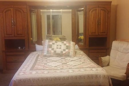 Master Bedroom Suite, full bathroom - Szoba reggelivel