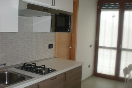 Apartment / Private room near Salerno - Fisciano - Lejlighed