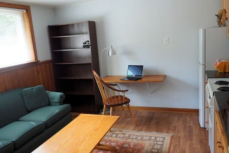 Furnished apartment in Princeton  - Byt