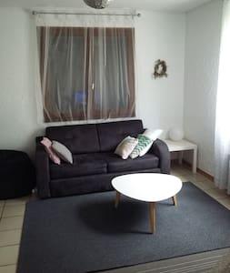Studio cosy et chaleureux de 32 m² étang de thau - Sète - Apartment