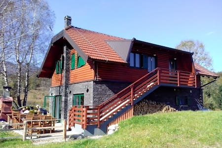 Restaurant and two 3-bed rooms - 1 - Ogulin