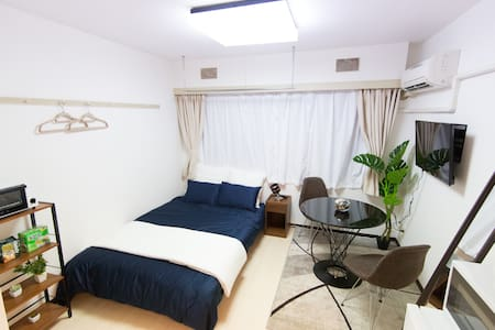 Open sale! 6min station-Near Roppongi&Shibuya#4 - Apartment