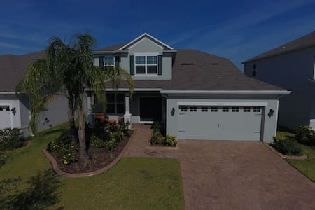 Private Room w/ 2 Private Bathrooms - Kissimmee - House