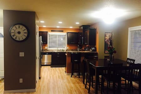 Cute 3 bed, 2 bath in the heart of Baker City - Baker City - Maison