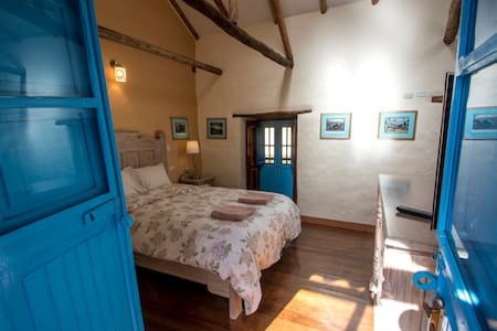 Charming Mini Apartment in City Center - Cusco