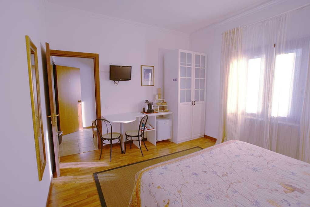 03 Sweet Venice,Double / Twin Rooms