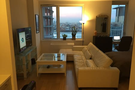 Luxury Williamsburg Apartment - Brooklyn - Apartment