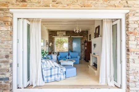 ALEFI HOME 1 - Tinos - Villa