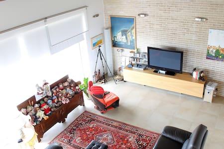 Camera con vista campagna ragusana  - Ragusa - Villa