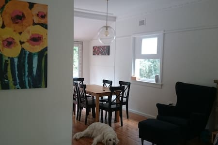 Family Home - Convenient and Quiet - Pymble - House