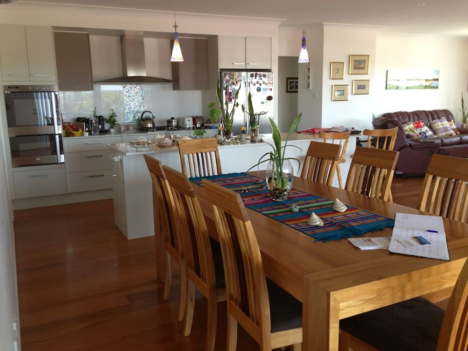 Coffs Jetty BnB