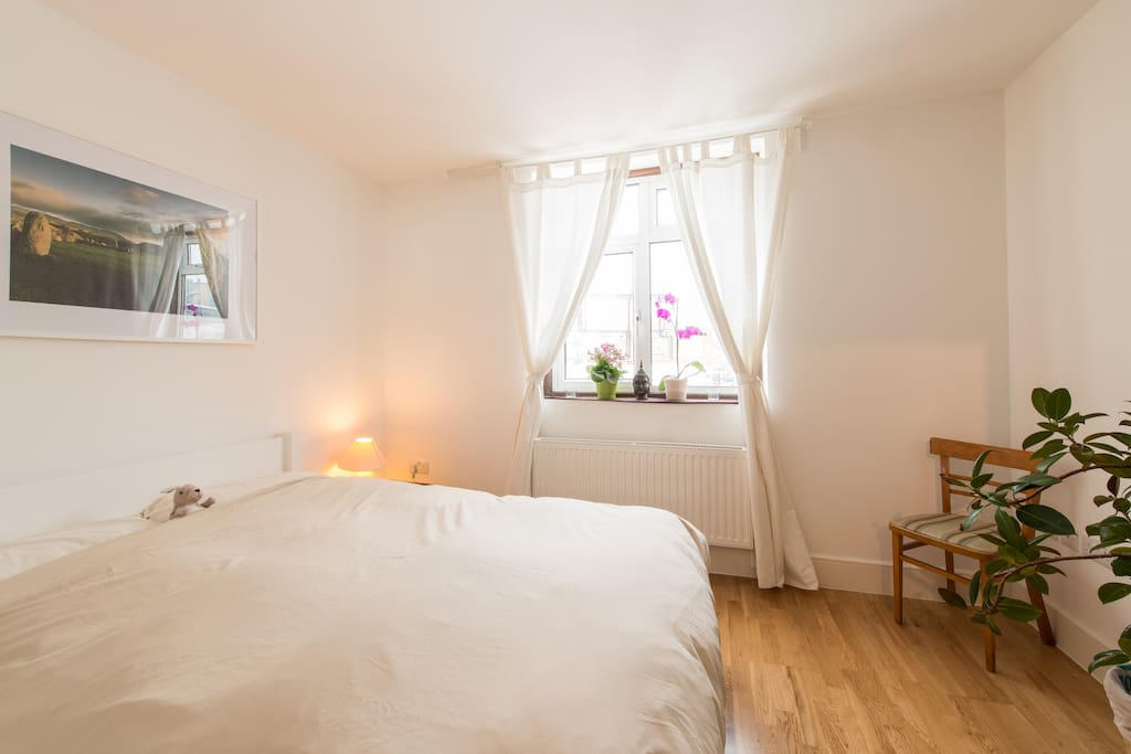 3BED sleeps 6 10min fr NOTTING HILL