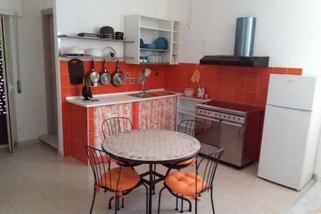 Speciale vacanze al mare - Roccella Ionica - Apartment