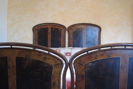 B&B Ale&Gio stanza nella campagna bolognese - Wohnung