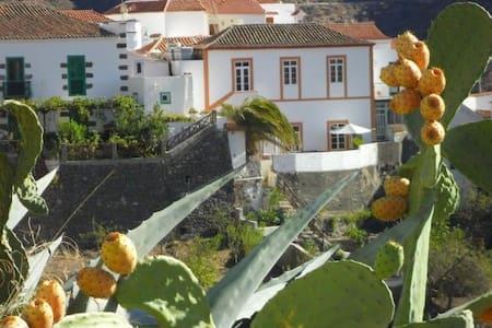 Vistas excepcionales, 2 terrazas - Tejeda - House