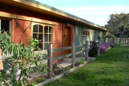 The Old Dairy Cottage - Bed & Breakfast