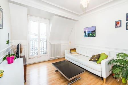 LOVELY ROOM - Paris