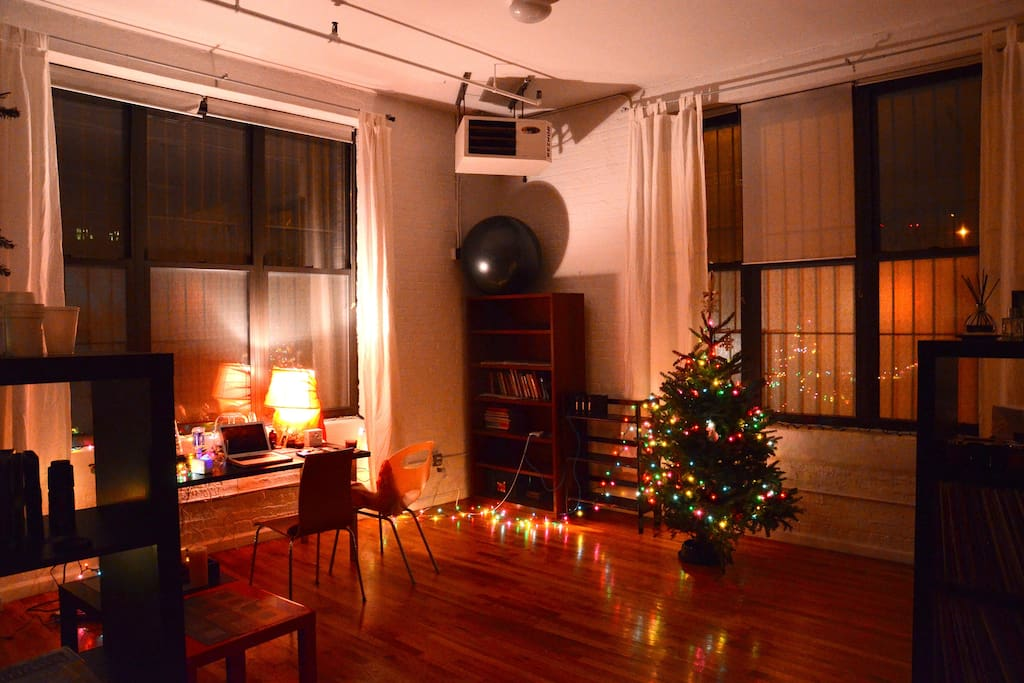 its a living room how its look now