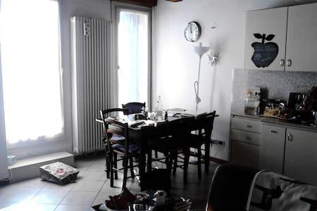 Appartamento comodo e carino - Lonigo - Apartment