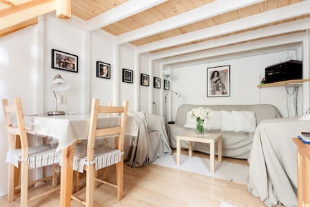 Wonderful apartment Budapest centre - Budapeste - Apartamento