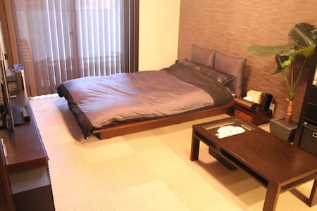 7min Shibuya/ Luxury stay MAX 4ppl
