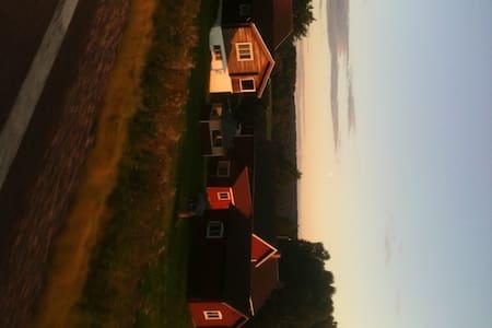 Small, cosy cabin in lovely Dalarna - Kabin