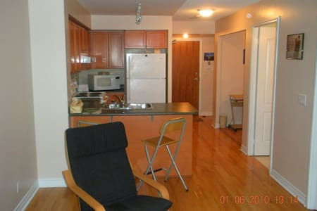 FURNISHED LUX CONDO, DT MISSISSAUGA