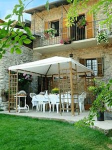 B&B Antico Borgo Sanda-Lago Maggiore - Casalzuigno