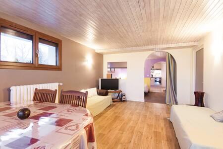 Appartement proche d'Aix Les Bains - Albens