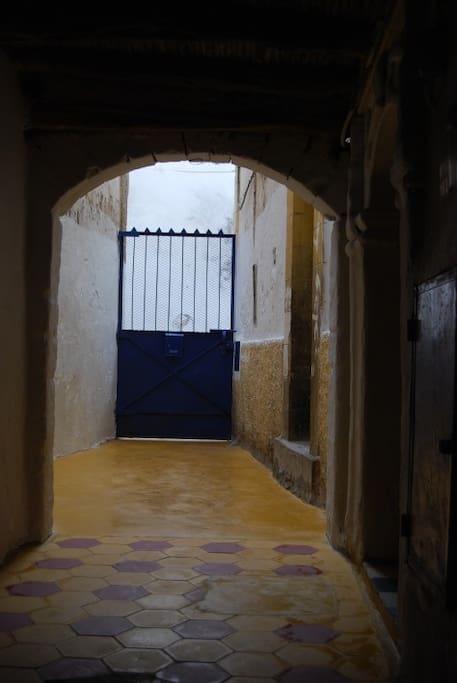 Dar Glodyte, riad à Essaouira