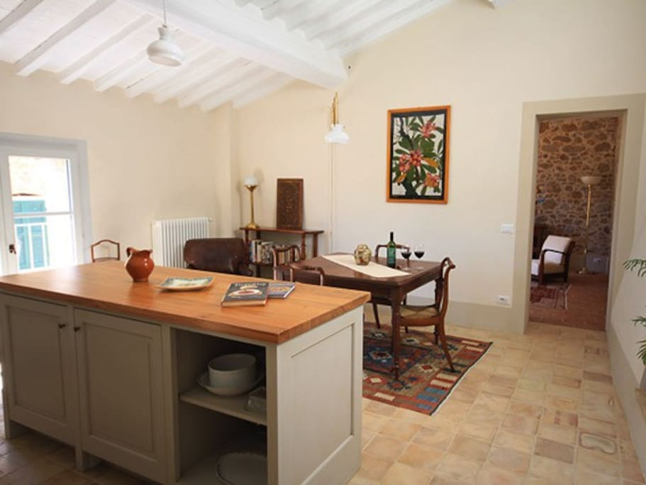 Casa Parva - Romantic Apt for 2