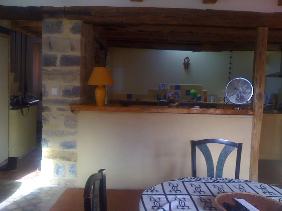 Nice Flat in Millau' Old center