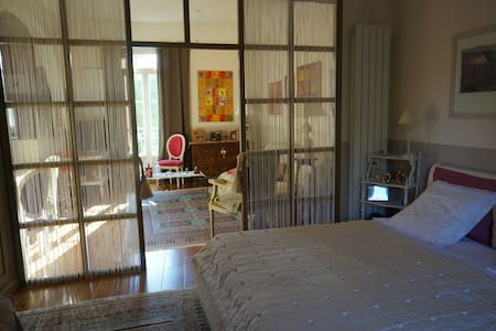 Très beau Studio/2 pièces 45 m2 avec accès piscine - Saussan