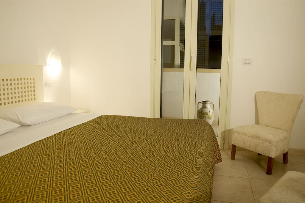 Apartment 3 Otranto Salento