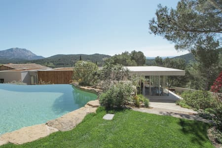 A Pineta - Le Tholonet - Villa
