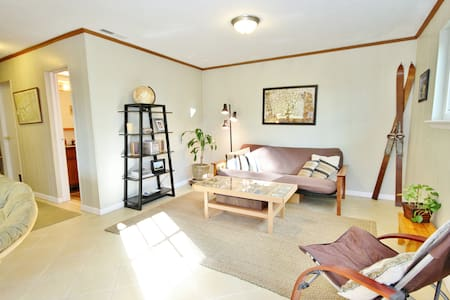 Private Mountain Stay with Hot tub! - Swannanoa - House